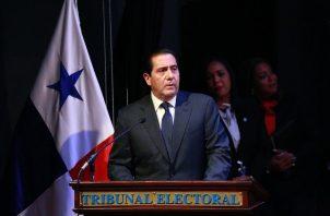 Martin Torrijos fue presidente de la República durante el período 2004-2009.