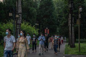 Todos los contagios detectados en Pekín -donde a principios de mes se produjo un rebrote que ha llevado a realizar análisis médicos a buena parte de la población capitalina- se han producido por transmisión local.