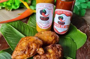 En la  Primera Feria Nacional de Consumo Artesanal, los artesanos de comida artesanal orgánica tuvieron la oportunidad de poder comercializar sus productos.