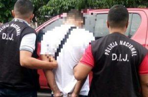 El tribunal de apelaciones ordenó que las dos personas regresaran al centro penal Debora en la provincia de Bocas del Toro.