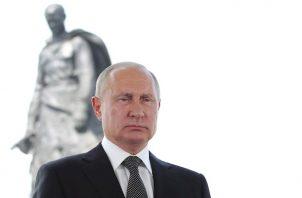 """Putin sostuvo que ese país tiene """"una educación y sanidad modernas, un fiable sistema de protección social y unas autoridades efectivas que rinden cuentas a la sociedad""""."""