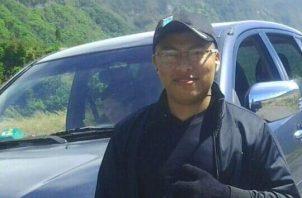 Las autoridades se trasladaron a la comunidad de Lajero en el distrito de Nole Duima donde presuntamente el seminarista informó que se dirigía.