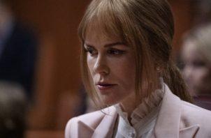 HBO celebra la exitosa carrera de Nicole Kidman. HBO