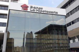 La Hipotecaria inició operaciones en 1997.