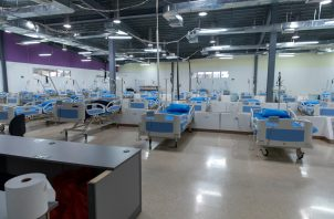 Se han desarrollado una serie de estrategias y pasos a seguir, para reconvertir camas de sala, en camas de cuidados intensivos.
