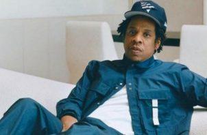 Jay-Z, de 50 años. Foto: Archivo