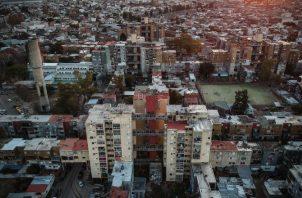 El gobierno argentino busca aumentar subsidios. EFE