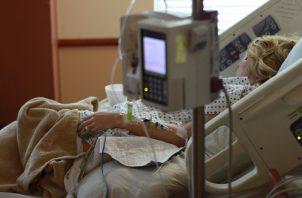 La energía es una necesidad vital en hospitales. Pixabay