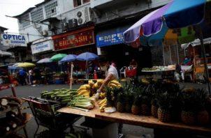 Apede asegura que hoy, más que nunca, Panamá requiere de la modernización del Estado. Foto/EFE