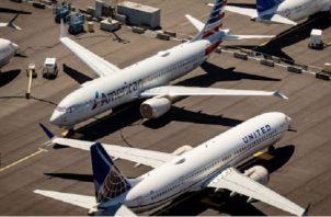 American Airlines, Frontier, Hawaiian son algunas de las aerolínea. EFE