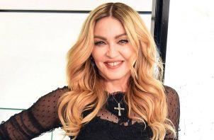 Madonna. Foto: Archivo