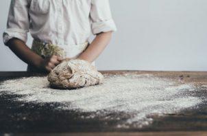 La harina es el principal ingrediente, por lo tanto es de vital importancia seleccionar la mejor. Pixabay