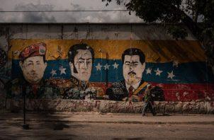 El uso de secuestros por el Gobierno de Venezuela recuerda las tácticas de las dictaduras de derecha que los líderes de izquierda han denunciado desde hace mucho. Foto / Adriana Loureiro Fernandez para The New York Times.