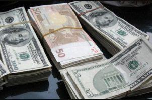 El envío de remesas en junio 2020 superó a lo contabilizado en junio de 2019. EFE