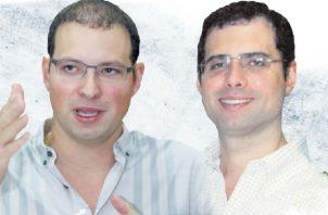 Hermanos Martinelli Linares son diputados del Parlamento Centroamericano