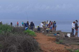 Se anunció que las entradas a las playas serán fuertemente custodiadas para evitar que las personas ingresen a las mismas.