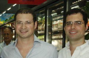 Los hermanos Martinelli Linares fueron detenidos de forma ilegal según han planteado juristas nacionales e internacionales.