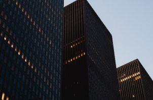 Permitir el teletrabajo eliminaría la necesidad de costoso espacio de oficinas en lugares como Manhattan. Foto / George Etheredge para The New York Times.
