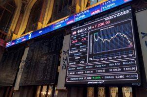 Existe incertidumbre en el mercado, en cuanto a la demanda. EFE