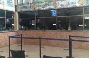 Las instalaciones de tesorería del Municipio de David estarán cerradas hasta el próximo 27 de julio.