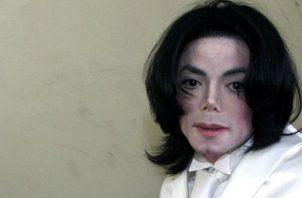 Michael Jackson. Foto: Archivo