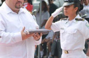 El alcalde Samid Sandoval, se mantendrá en reposo pero pendiente de sus obligaciones administrativas.