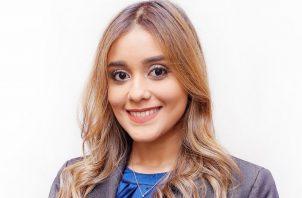 Daniela Martínez López.