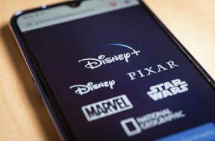 Disney es una de las compañías más sólidas en Estados Unidos. Tomada de Internet