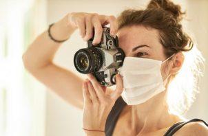 Iniciativa 'Mujeres empoderando a mujeres en la fotografía'. Foto: Ilustrativa / Pixabay