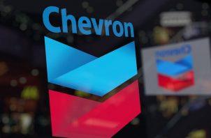 Chevron amplía su presencia en el mercado. EFE