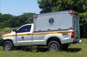 Extraoficialmente se informó que podría tratarse de una persona de entre 20 y 30 años de edad, y que los restos podrían tener alrededor de cinco años de encontrarse en el sitio. FOTO/ILUSTRATIVA