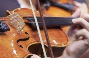 """Concurso musical """"Agrupación Joven Iberorquestas Juveniles"""". Foto: Pixabay"""