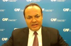 Carranza afirmó que el país centroamericano tiene una de las economías con políticas fiscales más desarrolladas.
