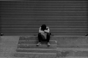 Unas 13 mil empresas han tenido que cerrar debido al impacto de la crisis, mientras que la tasa de desempleo podría llegar a un 15% o 20% de la población económicamente activa. Foto: EFE