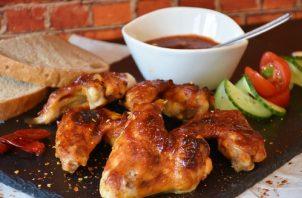 Este año participarán 28 restaurantes en el 'Wings Week'. Foto: Ilustrativa / Pixabay