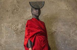 Los artesanos expondrán su diseños originales en la feria de moda. Foto: Cortesía