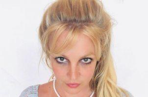 Britney Spears perdió el derecho de administrar su patrimonio en el 2008, tras una crisis. Foto: Instagram