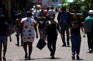 Los economistas aseguran que Panamá tiene que cambiar el modelo económico para no concentrar el crecimiento en uno o dos sectores, los cuales en este momento están paralizados.
