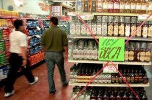 El consumo de licor es muy discutible en función del impacto real que tiene en la población.