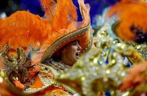 El alcalde de Sao Paulo recordó que los desfiles de las escuelas de samba reunieron el año pasado a 120.000 personas, generando un beneficio económico de 227 millones de reales (unos 43,6 millones de dólares) para la ciudad.