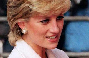 La carta de la princesa Diana iba dirigida a su amigo Dudley Poplak. Foto: Archivo