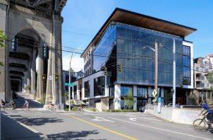 """Algunos desarrolladores están dando un paso más con los edificios """"muy ecológicos"""". Foto/ The New York Times"""