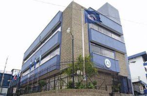 La sede del Parlacen está en Guatemala