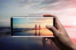 Hay cinco características de los dispositivos móviles que han marcado tendencia este 2020. Foto: Ilustrativa / Pixabay