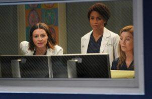 """""""Grey's Anatomy"""" tiene 16 temporadas. Foto: Twitter"""