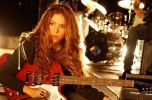 Shakira emprenderá acciones legales contra dos raperos alemanes. Foto: Cortesía