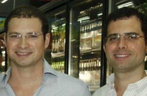 Piden al Parlacen validar inmunidad de los hermanos Martinelli Linares.