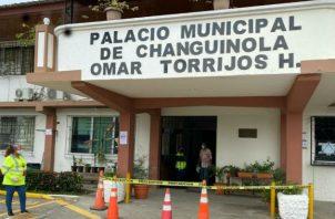 Actualmente la morgue de Changuinola se ha quedado pequeña. Fotos: Archivo/Ilustrativa.