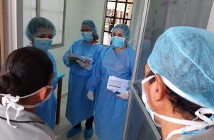 Con la incorporación de estos nuevos médicos, los hospitales estarán con mayor capacidad de personal sanitario.
