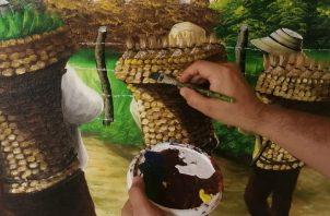 Participarán más de 150 artesanos. Foto: Cortesía